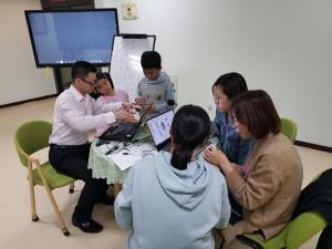 科迪氏优势智能检测中心山东青岛培训